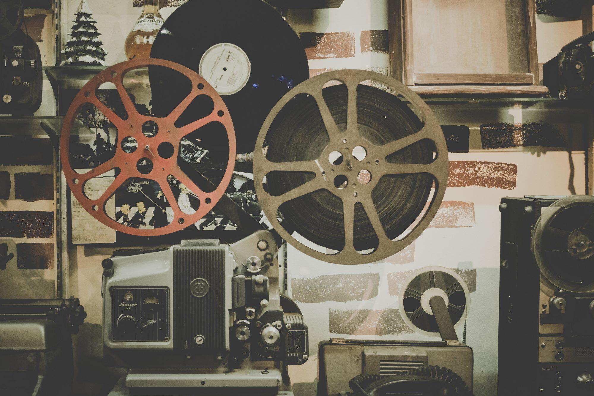 Cinemas in Madrid