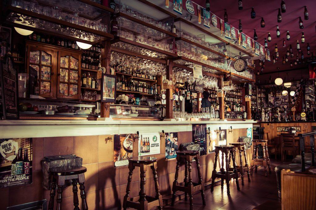 Madrid nightlife guide