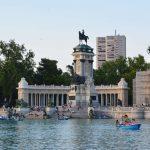 El Retiro: A Guide to the Retiro Park