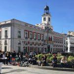Puerta del Sol: History & Information