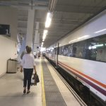 From Madrid to Valencia - How to Get There