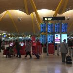 Madrid Airport Guide