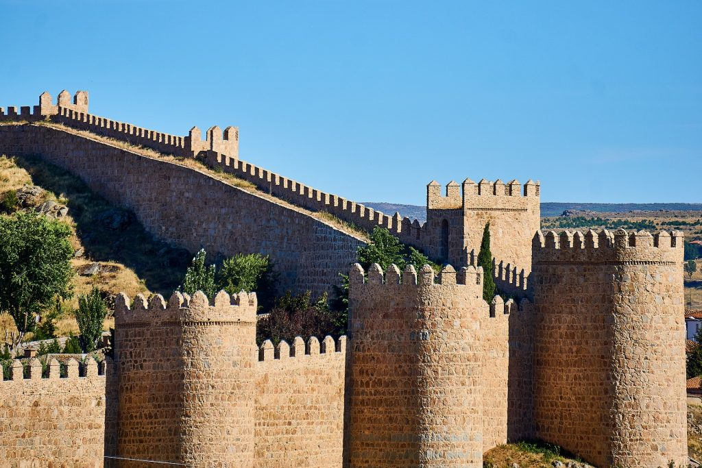 Ávila is one of the most underrated cities in Spain