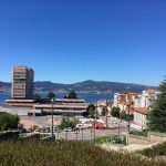 Find the best hotel in Vigo