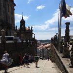 Hotels in Santiago de Compostela