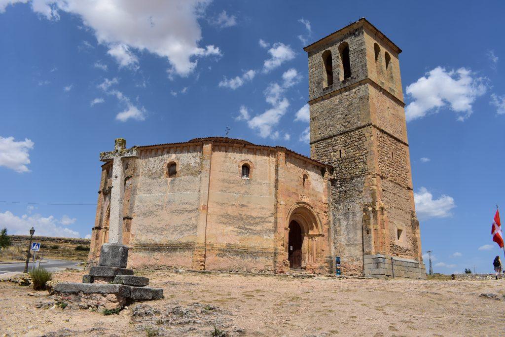 Iglesia de Vera Cruz