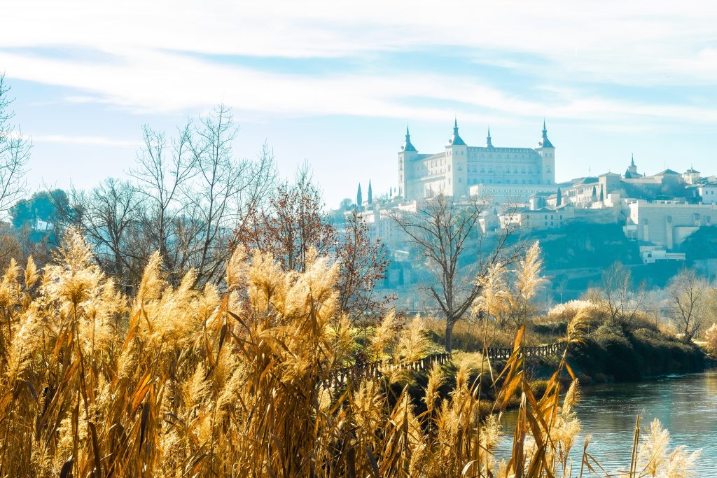 Hotels in Toledo and where to stay in Toledo