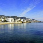 Sitges has some of the best beaches in Spain