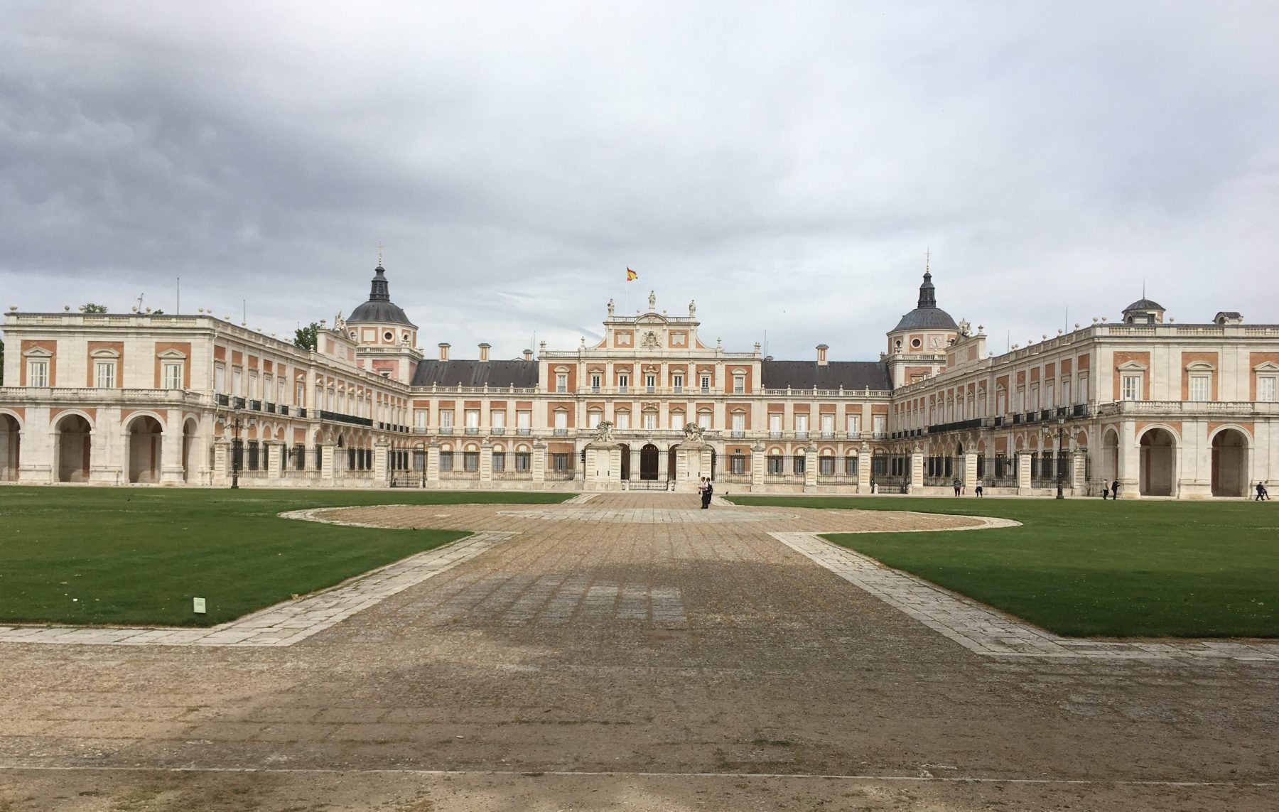 Aranjuez travel guide