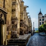Hotels in Cordoba - Where to Stay in Cordoba