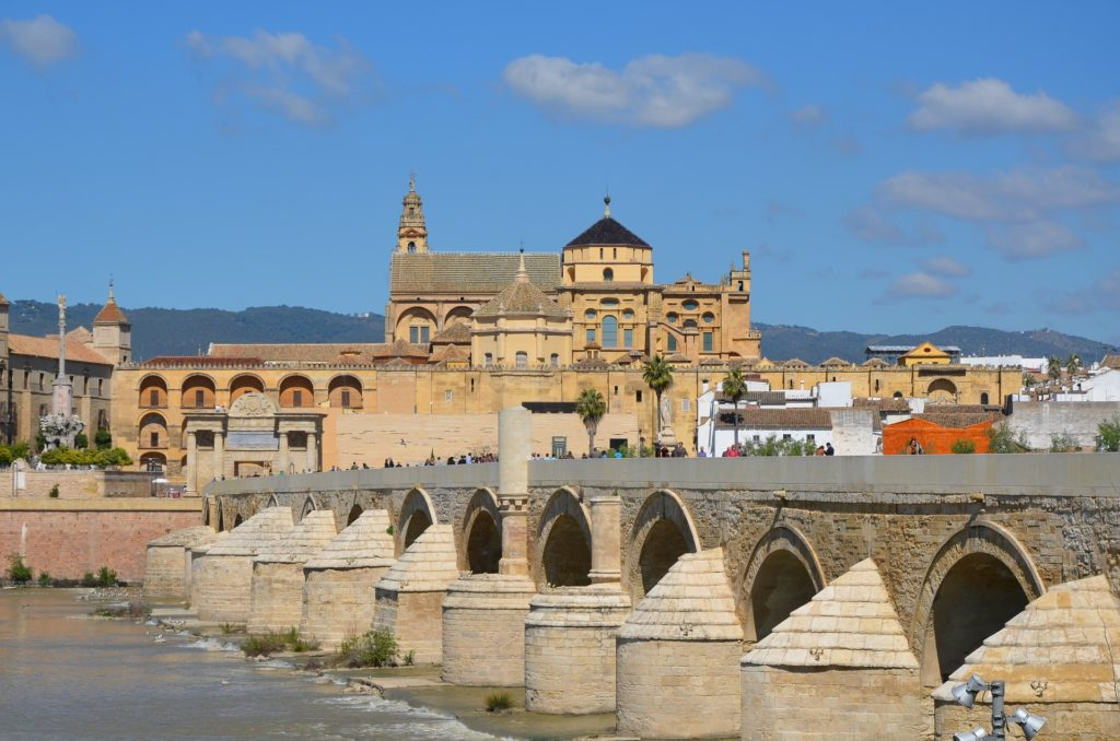 Córdoba - Sights, Attractions, Things to Do
