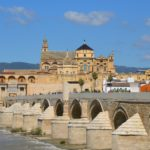Sights and attractions in Cordoba