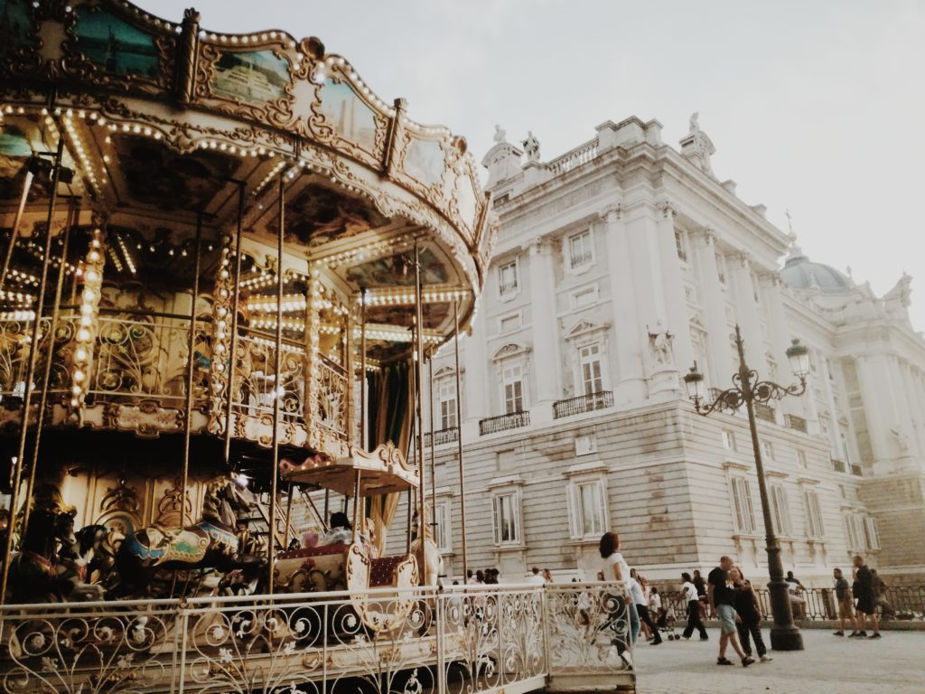 Celebrations & Festivals in Madrid