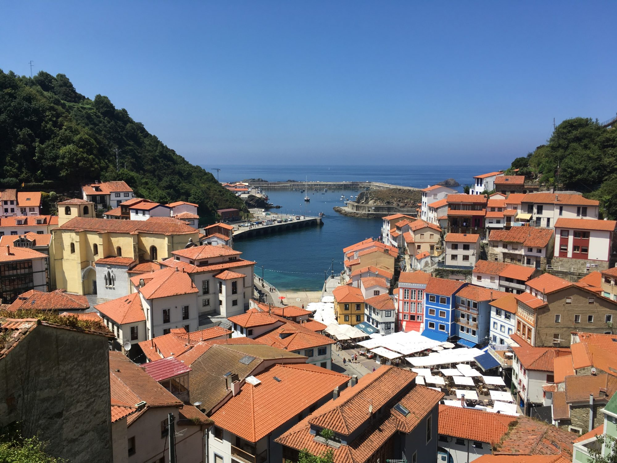 Cudillero travel guide