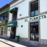 El Planeta Gijón