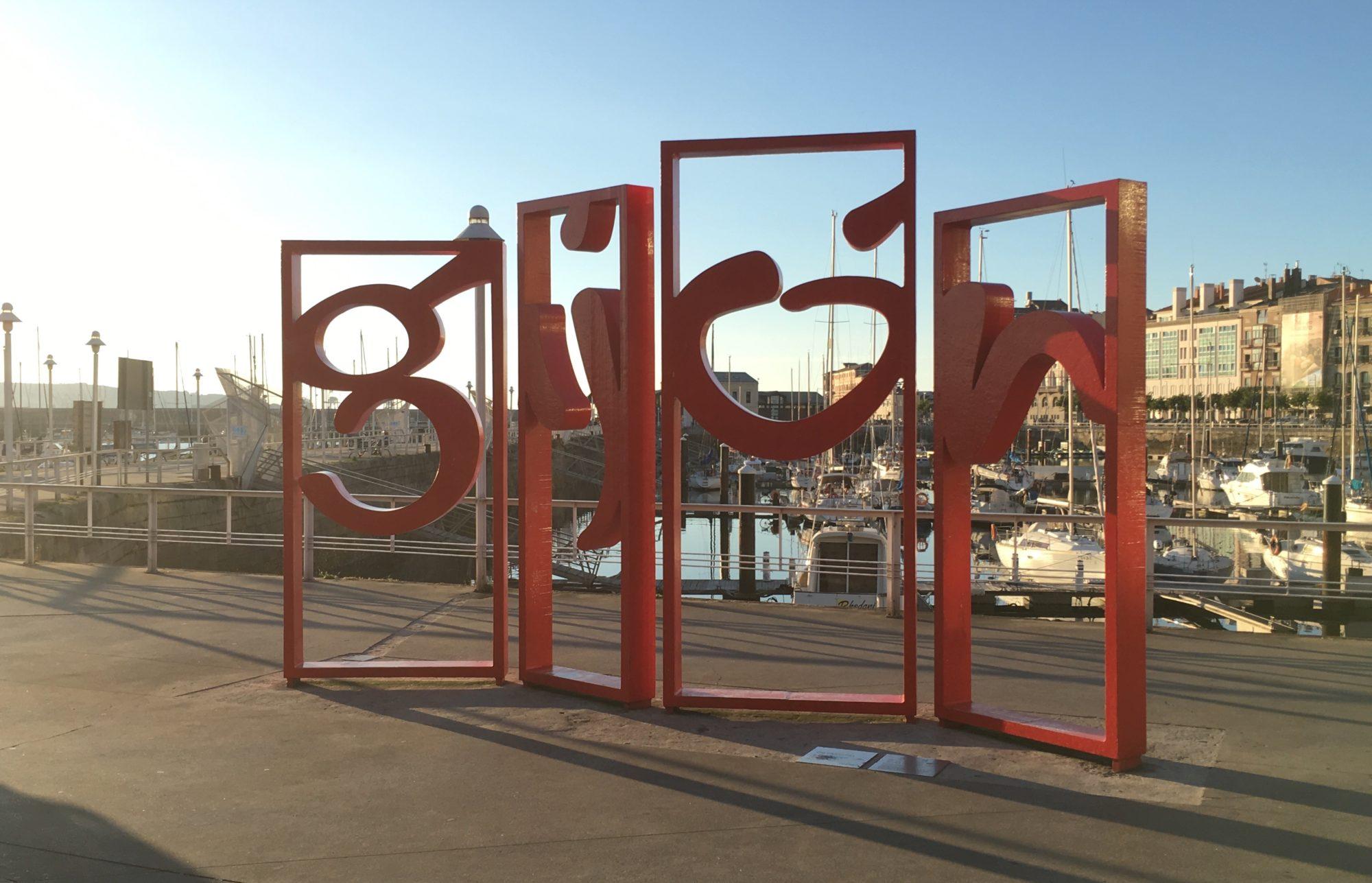 Gijón travel guide
