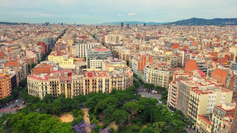 Hostels in Barcelona