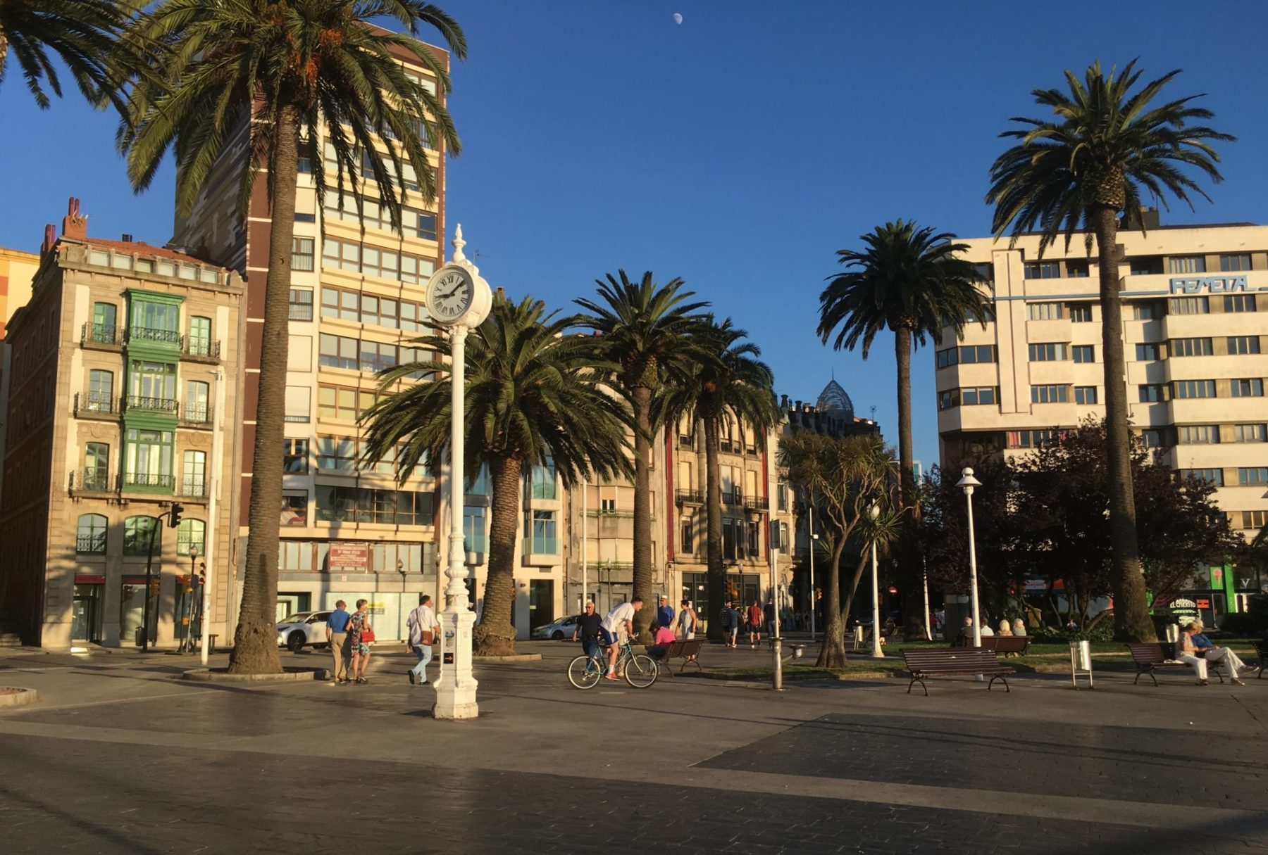 Hotels in Gijón - Where to Stay in Gijón