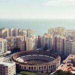 Hotels in Málaga