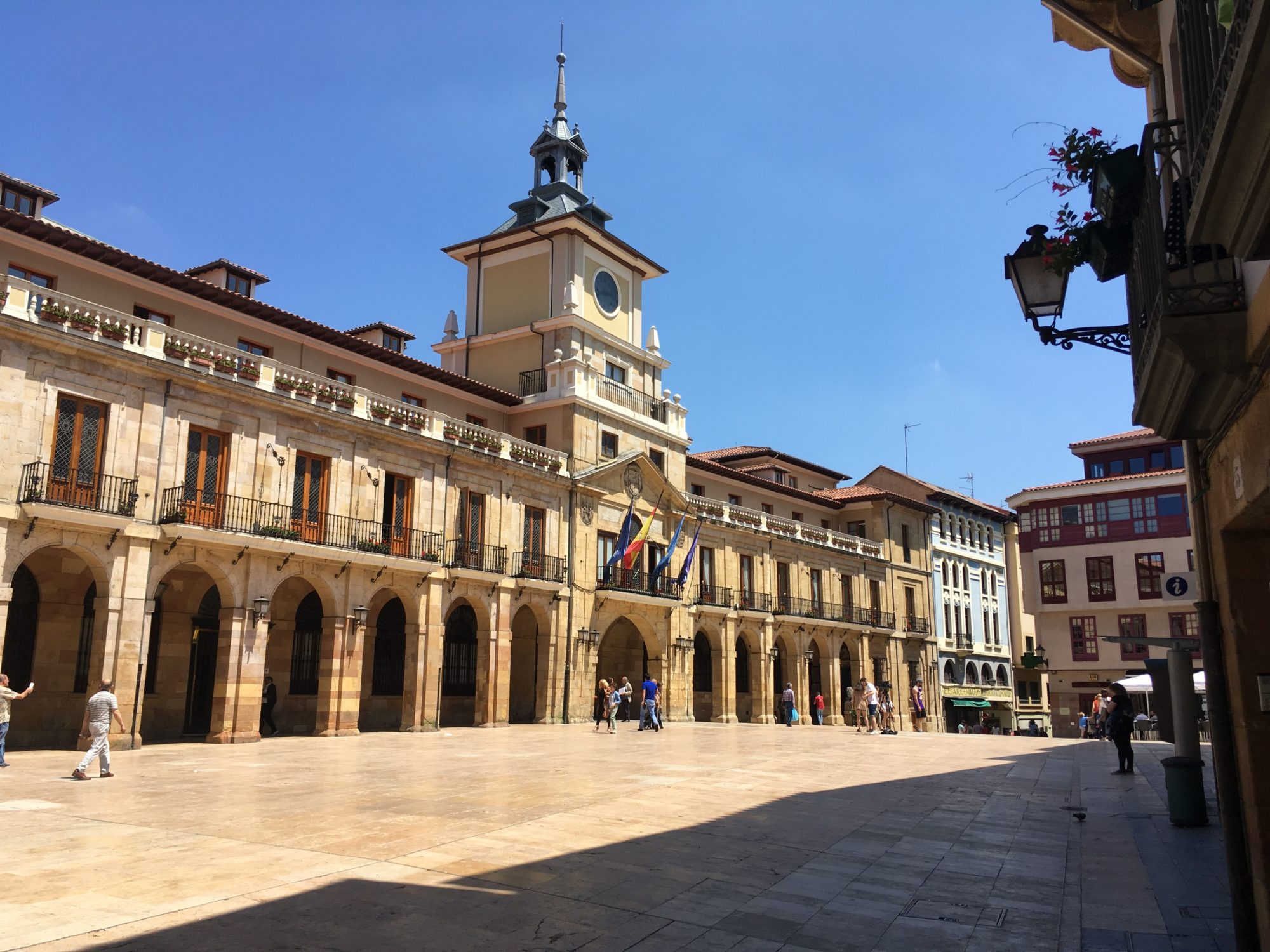 Oviedo travel guide
