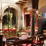 Cafeteria in Córdoba