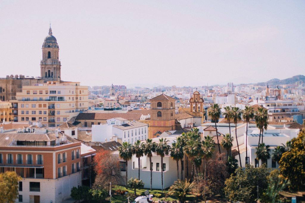 Málaga - Sights, Attractions, Things to Do