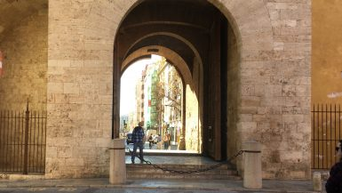Best attractions in Valencia