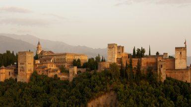 Granada attractions