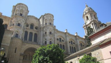 Where to eat out in Malaga