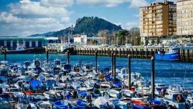 Where to Stay in Santander